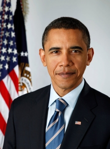 barack obama -sky group