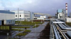 Sky Group Steel industry